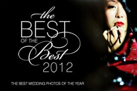 Best wedding photos 2012 - image by Jeff Newsom