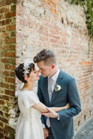 Intimate Downtown Raleigh Wedding at The Stockroom at 230