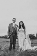 Understated Wicklow Wedding at Clonwilliam House