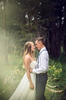 Lake Tahoe Post Wedding Day Shoot