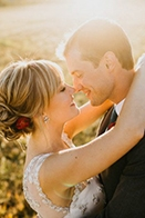 Lovely Natural Wedding at Spruce Mountain Ranch