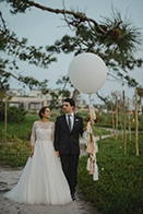Natural Meets Industrial Wedding at Areias do Seixo