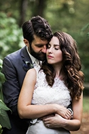 Rustic Industrial Wedding at Monteagle Sunday School Assembly