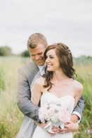 Sweet Rustic Wedding at the Fields on West Lake
