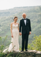 quaint destination wedding in Germany, photo by Nordica Photography