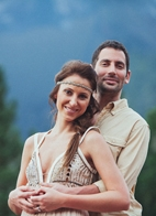 tropical elopement in Costa Rica, photo by Costa Vida Photography