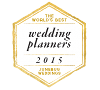 Junebug Weddings - The World's Best Wedding Planners & Designers