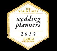 Junebug Weddings - The World's Best Wedding Planners & Designers