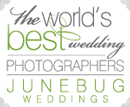 Junebug Weddings – The World