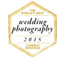 Junebug Weddings - The World