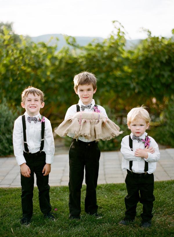Ring bearer question help weddingbee for Wedding ring bearer