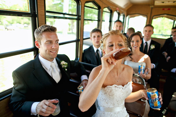 Charlevoix Mi Wedding Photo Collection By Dan Stewart