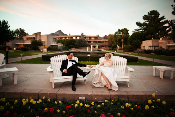 Wedding Photography Arizona: Elegant Arizona Biltmore Wedding From Top Phoenix Wedding