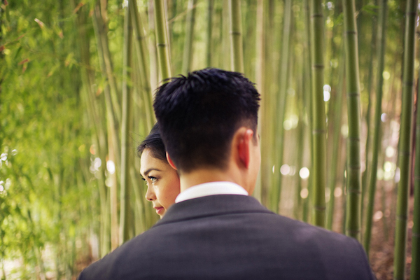 distinctive wedding photo by top Austin wedding photographer Stefano Choi