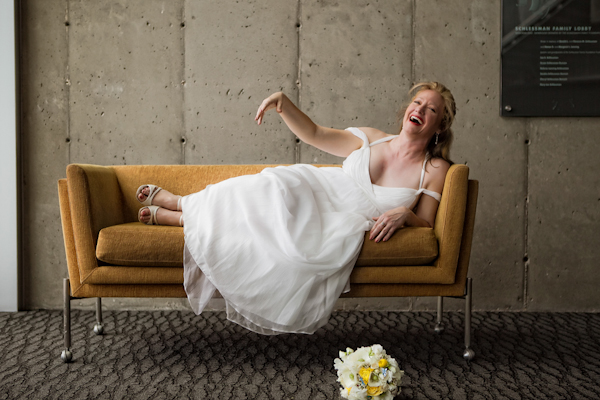 distinctive wedding photo by top Denver wedding photographer Hardy Klahold