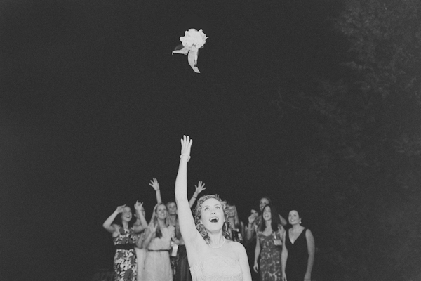 incredible wedding photo by Tina Bass Photography | via junebugweddings.com