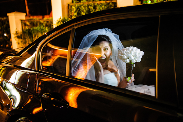 incredible wedding photo by Willian and Priscila Lima Photography | via junebugweddings.com