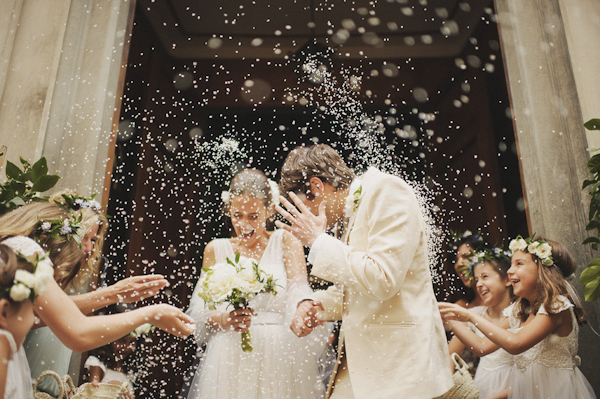incredible wedding photo by Ed Peers Photography | via junebugweddings.com