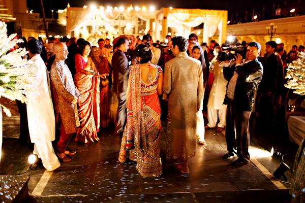 Stunning Wedding Celebration In Udaipur India From Michle Waite Photog...