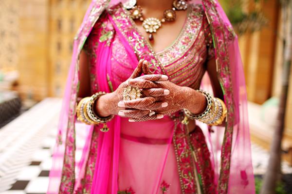 Indian Wedding Celebration Leela Hotel Udaipur
