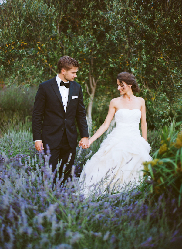 Ojai Valley Wedding By Los Angeles Photographers Amy And Stuart