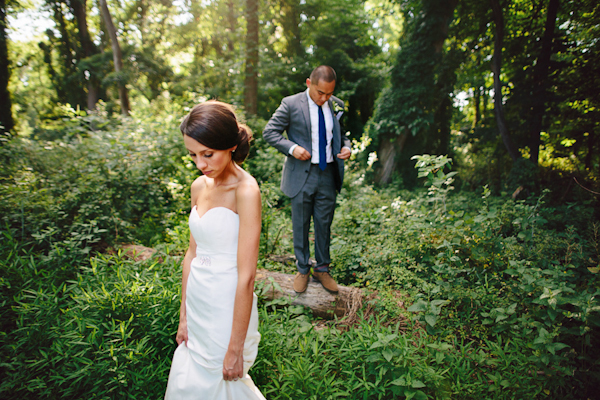 Outdoor Photography Wedding: Rustic Outdoor Hudson Valley Wedding By Pat Furey