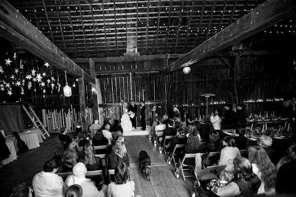 Eclectic, Upstate New York Barn Wedding by Denver Based ...