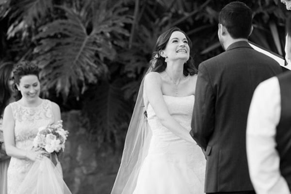 wedding photo by California based Jen Rodriguez Photography | via junebugweddings.com