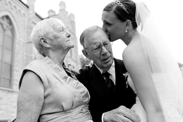 Emotional Wedding Photo By Wirken Photography