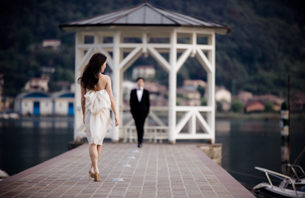 Fashion and beauty wedding photography by Italy based White Fashion Photographers | via junebugweddings.com