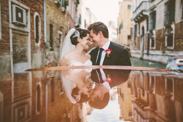 Rosemary And Oscar S Italy Wedding Was A Timeless Magical Breath Taking Day At Chiesa Santa Maria Dei Miracoli In Venice Captured By Alessandro