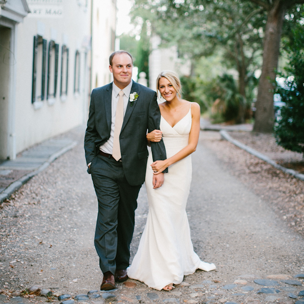 Modern South Carolina Wedding With Photos By Geneoh Photography
