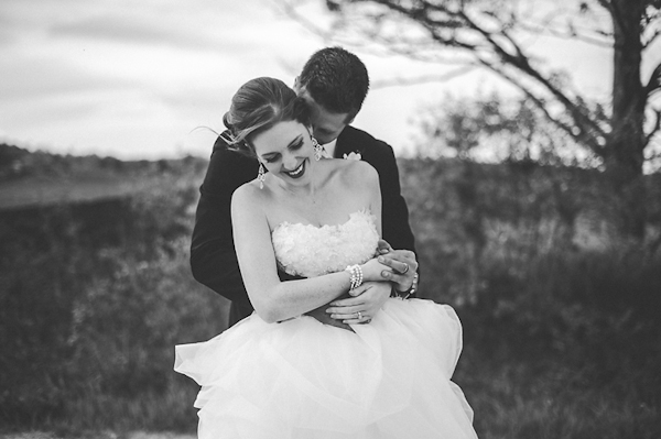 Romantic wedding pictures  Romantic Wedding in Ontario by Jennifer Moher | Junebug Weddings