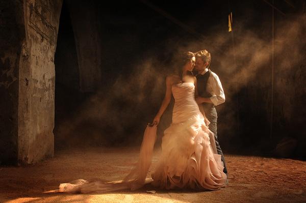 Wedding Photography Romantic: Romantic Wedding Photo By Daniel