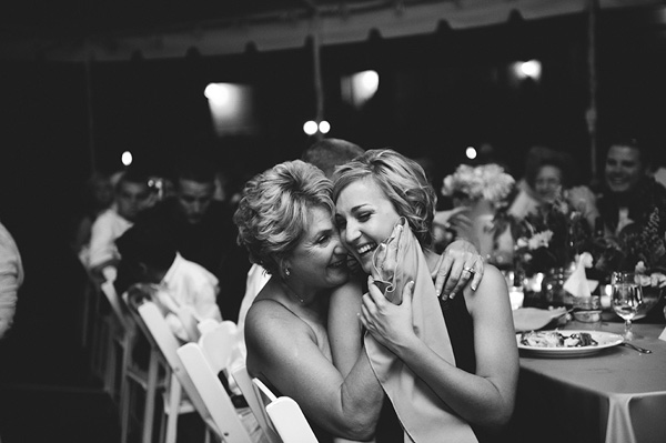sweet mother and daughter photo by Jason Mize Photography | junebugweddings.com