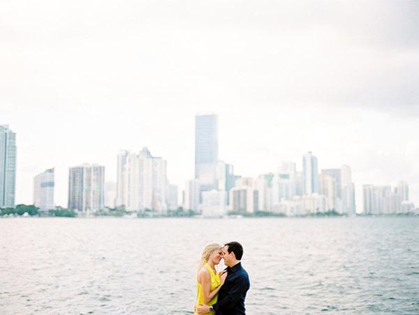 wedding photo by Florida based wedding photographer Elaine Palladino Photography   junebugweddings.com
