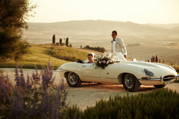 wedding photo by Italian Wedding Photography by Jules   junebugweddings.com