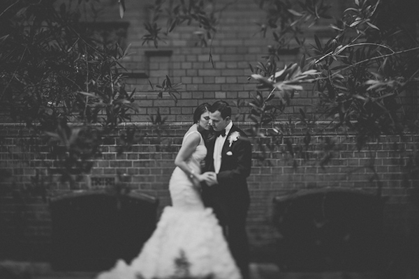 wedding photo by London based photographer Adam Alex | via junebugweddings.com