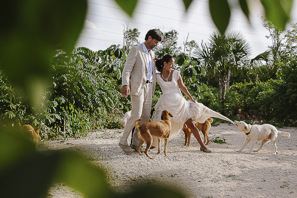 wedding photo by Mexico wedding photographer Citlalli Rico | via junebugweddings.com