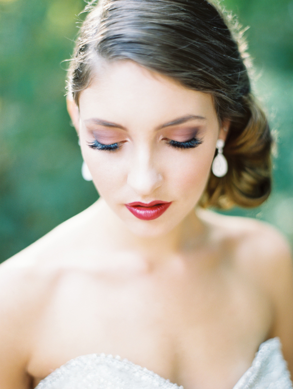 wedding photo by Pacific Northwest and California focused wedding photographer Erich McVey | via junebugweddings.com