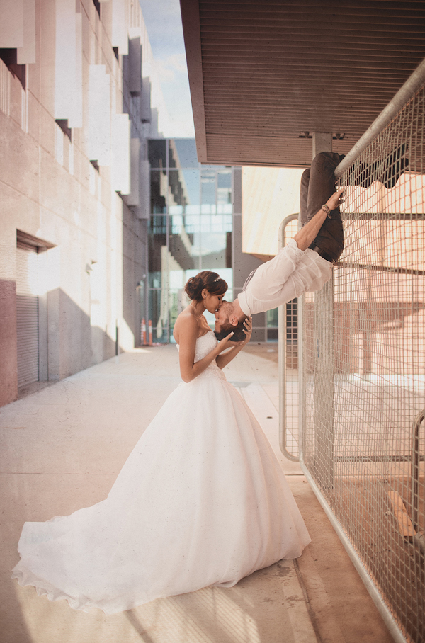 honorable mention best creative wedding photo of 2011 by Alma Limbong of Alma Photography