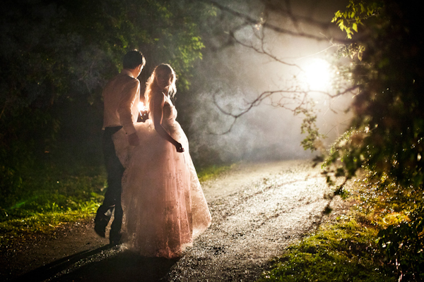 honorable mention best creative wedding photo of 2011 by Anne Holland of Holland Photo Arts
