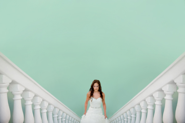 honorable mention best creative wedding photo of 2011 by Olivia Brown of Olivia Brown Photographic