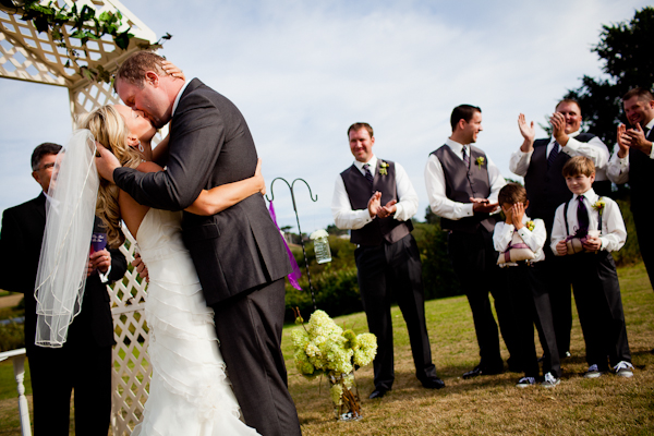 honorable mention best funny wedding photo of 2011 by Lindsay Stark of Daniel Stark Photography