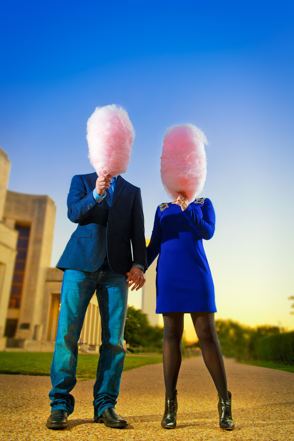 honorable mention best funny wedding photo of 2011 by David Edmonson of Edmonson Weddings