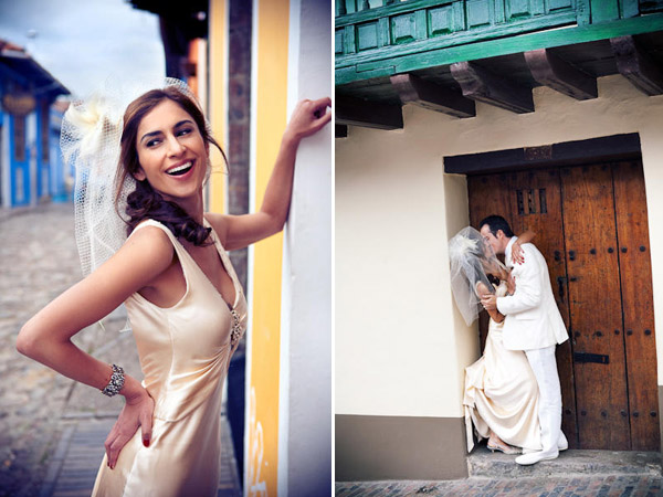 day-after wedding photo shoot in Bogota Colombia, images by Callaway Gable Photography