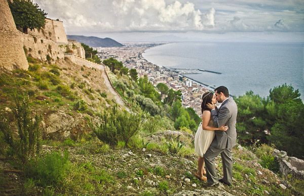 creative wedding photo by Southern California and destination wedding photographer Jeff Newsom