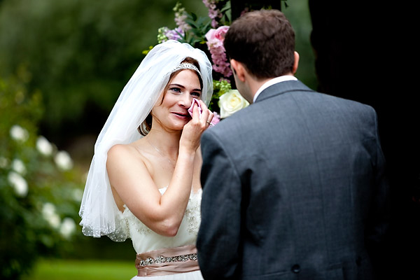 Jane Austen inspired UK wedding in Chippenham Park - photos by top North Carolina wedding photographer Tracy Turpen