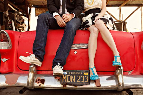 creative wedding photo by top New England wedding photographers Sweet Monday Photography