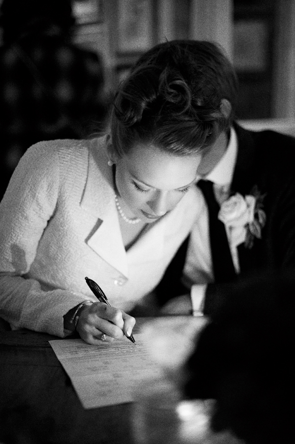 creative wedding photo by top New England based wedding photographers Justin and Mary